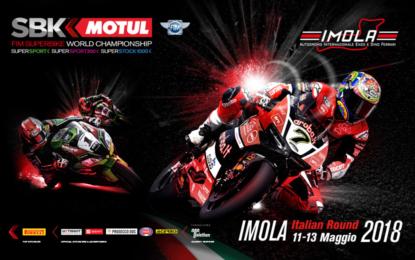 Autodromo di Imola a Motodays: promo SBK e MXGP
