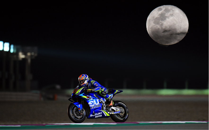 Motul nella MotoGP 2018