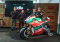 Aprilia presenta la RS-GP 2018