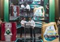 Presente, futuro e novità PLI Petronas a Ginevra