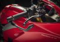 Accessori Ducati by Rizoma per Panigale V4