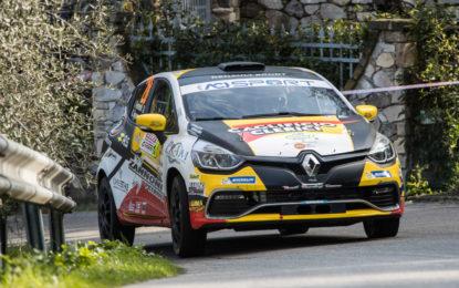 Trofei Renault: il punto sul weekend al Ciocco