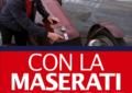 Con la Maserati nel cuore