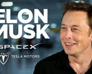 Musk chiude le pagine Facebook di Tesla e Space X