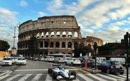 Formula E: annullato l'ePrix di Roma. Dubbi su un possibile recupero