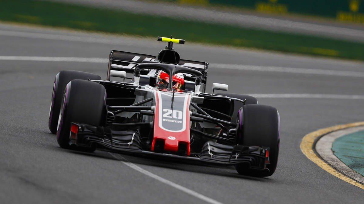 Secondo i rivali, la Haas è un clone della Ferrari 2017