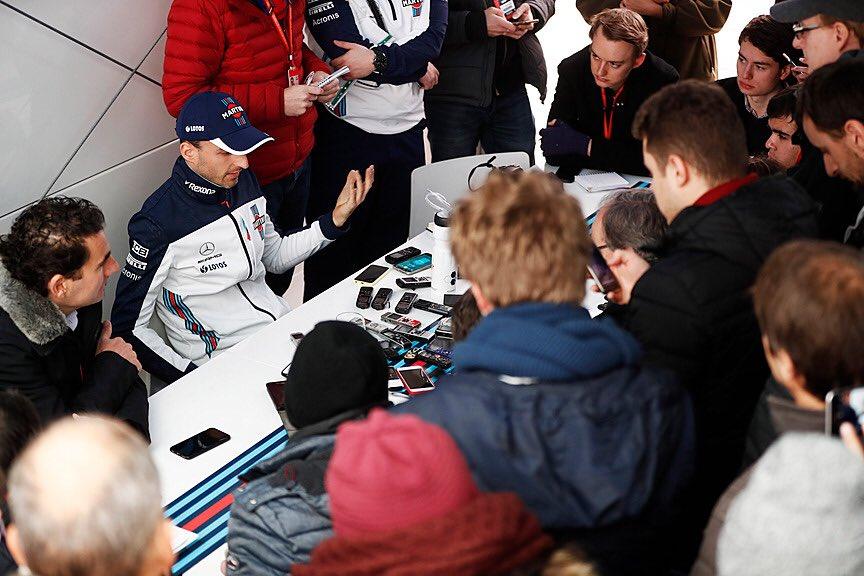 """Kubica stanco che i media parlino dei suoi """"limiti"""""""