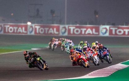 GP Qatar: l'anteprima Brembo