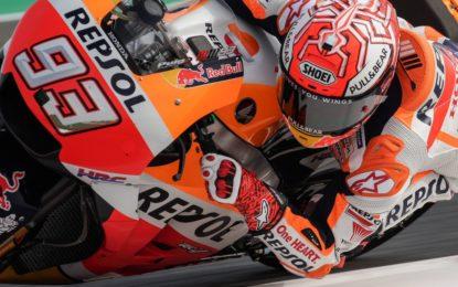 Repsol e Honda rinnovano la partnership in MotoGP