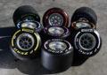 Pirelli riduce di 4 mm il battistrada in tre GP