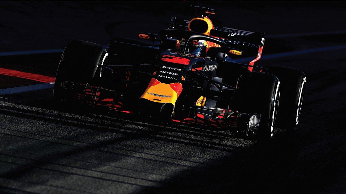 Secondo giorno firmato Red Bull. Problemi McLaren
