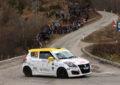 Suzuki Rally Trophy: la prima vittoria è di Simone Rivia