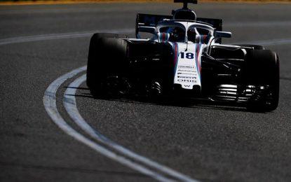 Stroll: giudizi duri contro la Williams