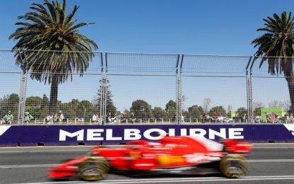 GP Australia: l'anteprima di Gian Carlo Minardi
