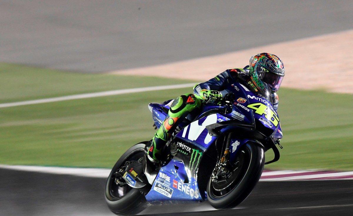 Valentino Rossi e Yamaha rinnovano per altri due anni