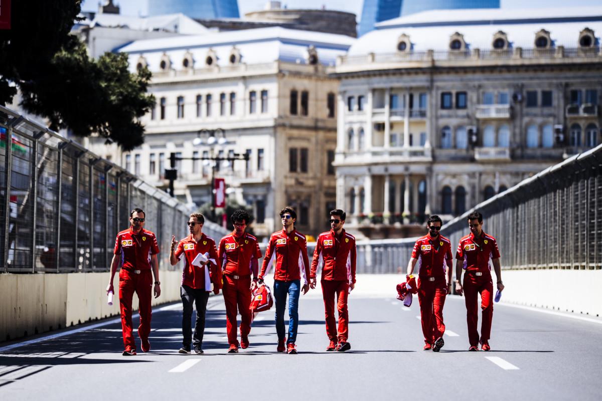 """Vettel e Raikkonen: """"Lotteremo per le prime posizioni"""""""