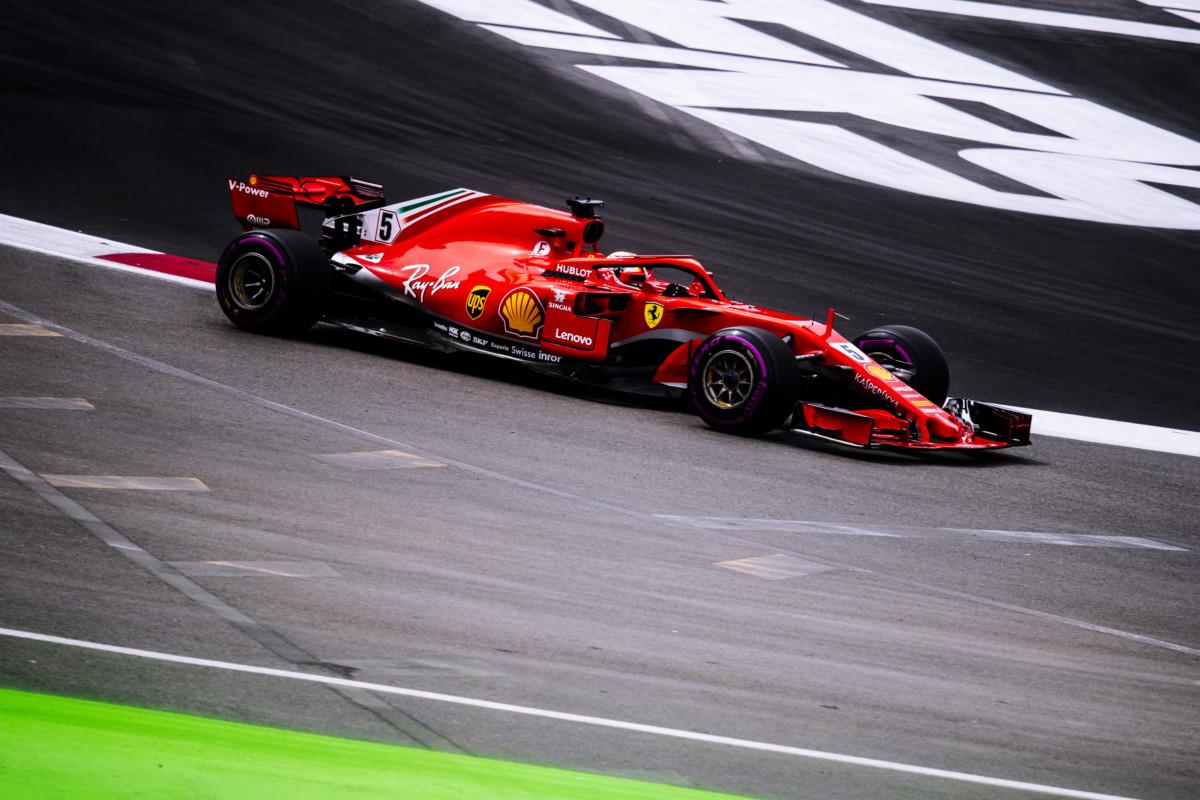 Azerbaijan: le Ferrari si risparmiano nelle FP1