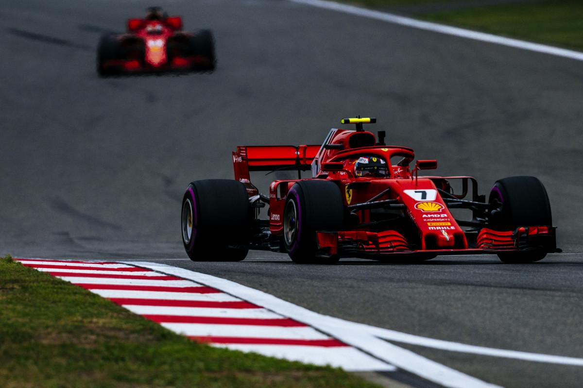 Cina: il punto Ferrari sulle prove libere