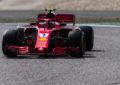 Per la Ferrari in Cina un podio e un rimpianto