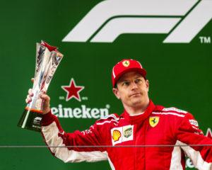 Raikkonen merita più rispetto in Ferrari