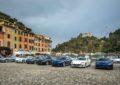 Gran tour europeo per la Ferrari Portofino