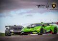 Lamborghini Super Trofeo: via alla decima edizione