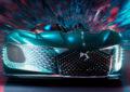 DS X E-TENSE: il sogno del 2035