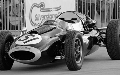 Historic Minardi Day: dalla Cooper T51 alla Formula E
