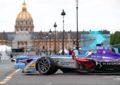 Formula E: podio per DS e Sam Bird a Parigi