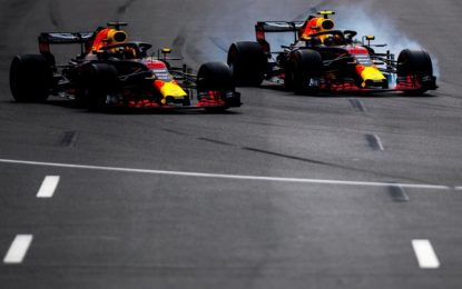 Quanto recitano male in Red Bull…