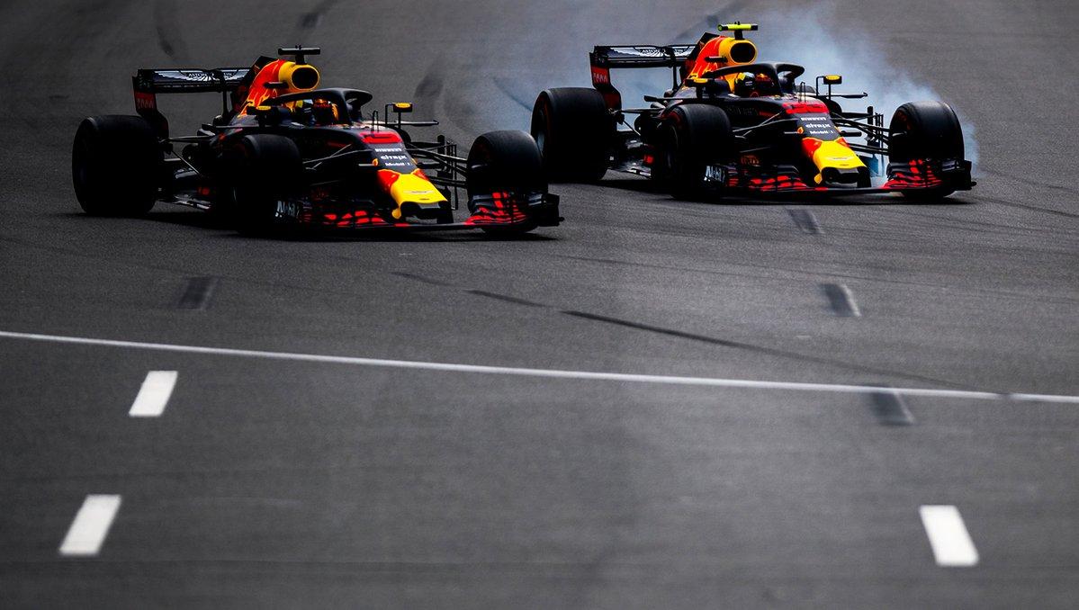 Quanto recitano male in Red Bull…