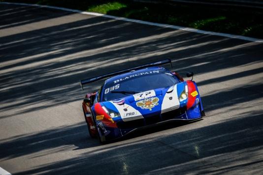 Monza: domani la 3 Ore Blancpain GT Series Endurance Cup