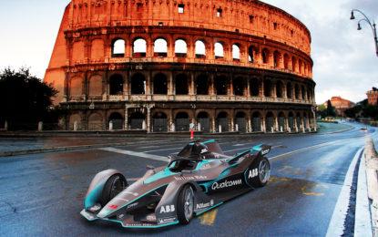 Ufficiale: Porsche in Formula E dal 2019