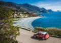 WRC: finale in crescendo in Corsica per i piloti Citroën