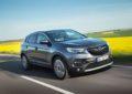 Opel Grandland X: nuovo diesel 1.5 Euro 6d-temp