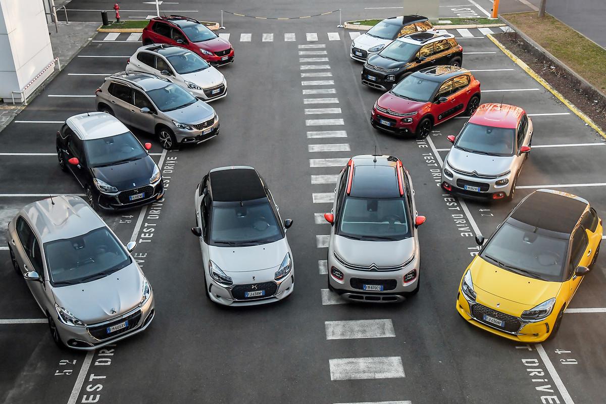 PSA: una Business Unit per i veicoli elettrici