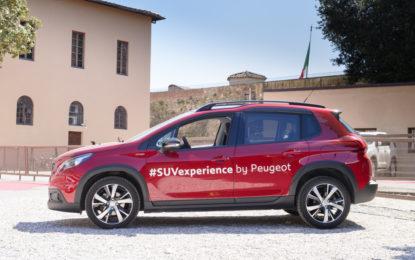 Tour Peugeot SUV Experience