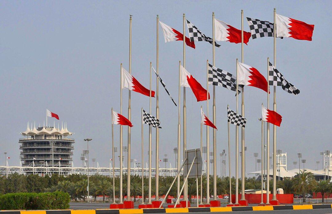 GP Bahrain: gli orari del weekend in TV