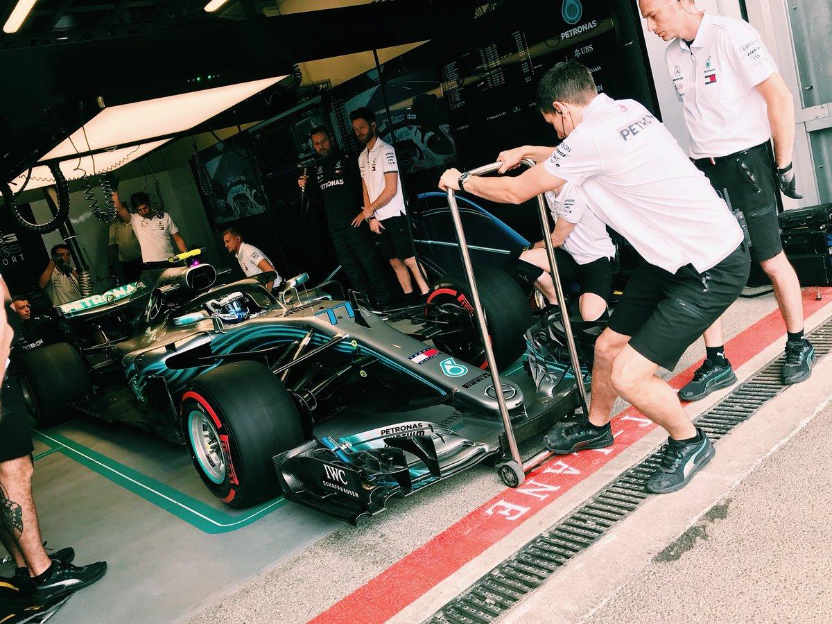 Formula 1, GP Baku: il confronto tra Ferrari, Mercedes e Red Bull