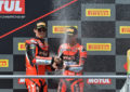 Superbike: Davies-Melandri in Gara 2 ad Aragon