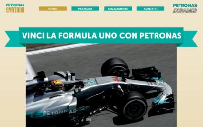 Con Petronas vinci il GP d'Italia di F1 2018