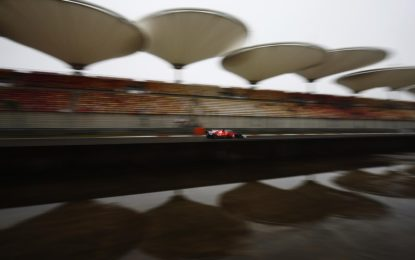 Cina: Ferrari pronta per la gara numero 1000