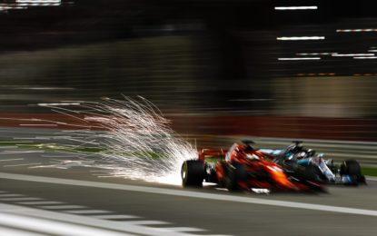 """Briatore: """"Questa Ferrari può davvero vincere il Titolo"""""""