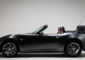 Mazda MX-5 Top Limited Editions