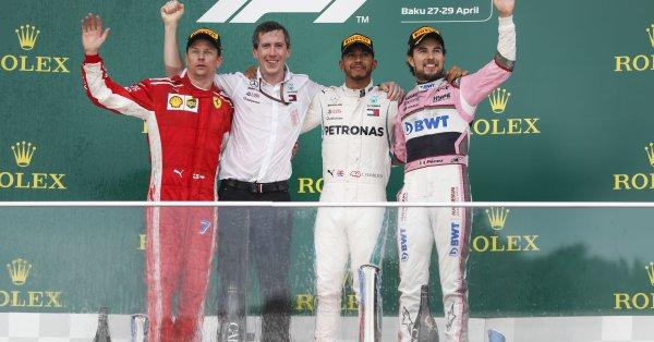 Minardi: il punto su Baku e appuntamento a Imola