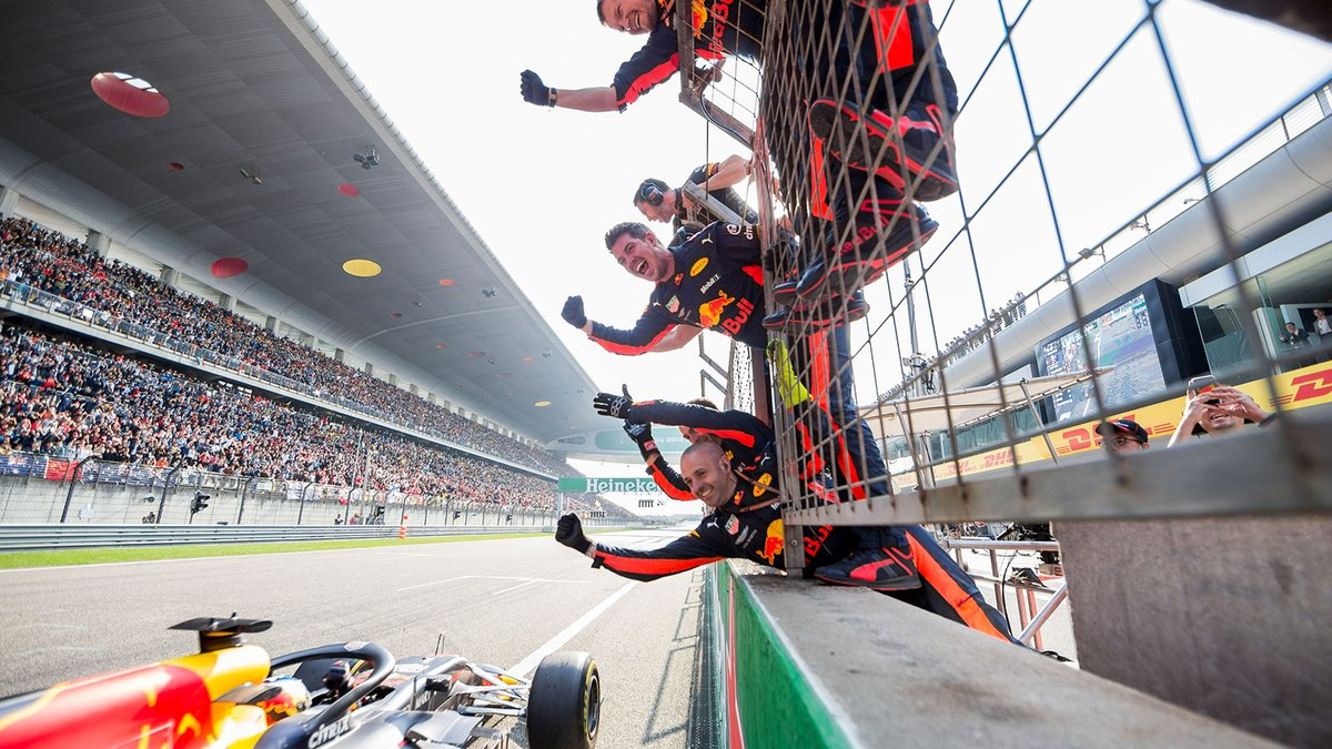 "Minardi: ""In Cina Verstappen arbitro sconsiderato del Mondiale"""