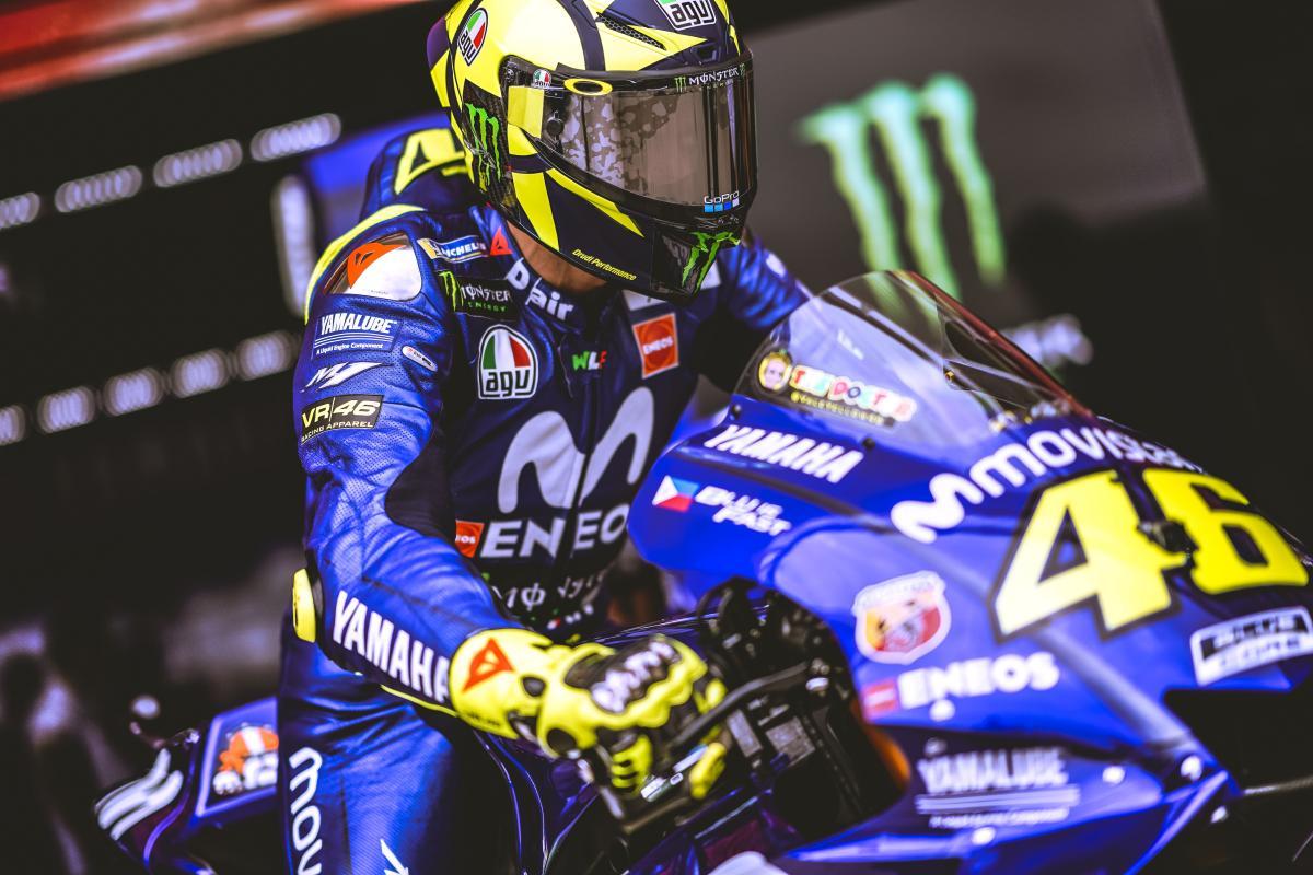 MotoGP: gli orari in TV del weekend di Austin