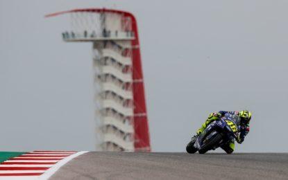 MotoGP: posticipata Austin, si inizia in Argentina. Sempre per coronavirus