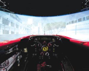 Kvyat concentrato al 100% sul lavoro in Ferrari