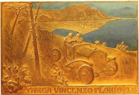 Targa Florio: ACI smentisce ipotesi di delocalizzazioni
